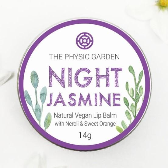 The Physic Garden Skincare Collection, Relax