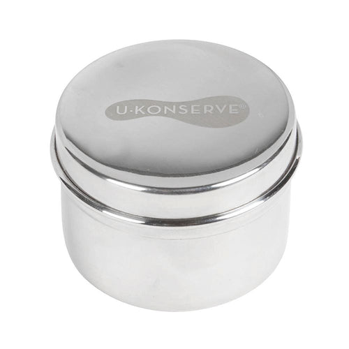 U-Konserve Mini Stainless Steel Containers - Set of 3