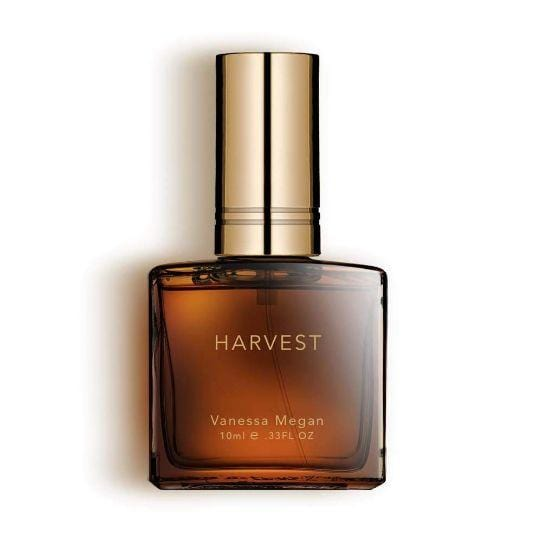 Vanessa Megan 100% Natural Perfume, Harvest - The Clean Collective