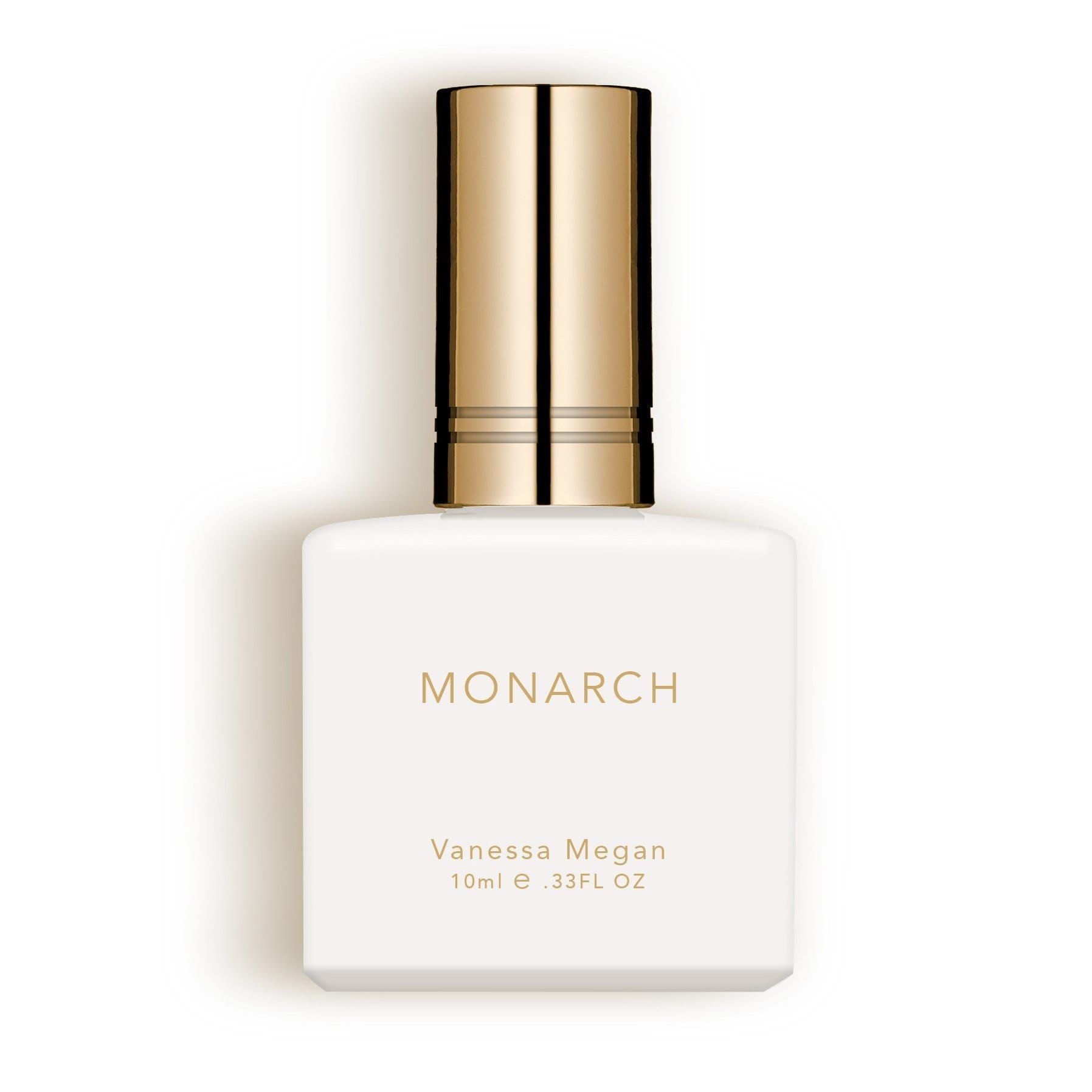 Vanessa Megan 100% Natural Perfume, Monarch
