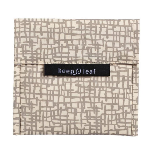 Keep Leaf Reusable Baggie, Mesh