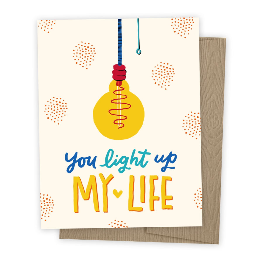 Light Up My Life