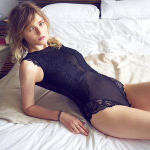 Lace Body Suit
