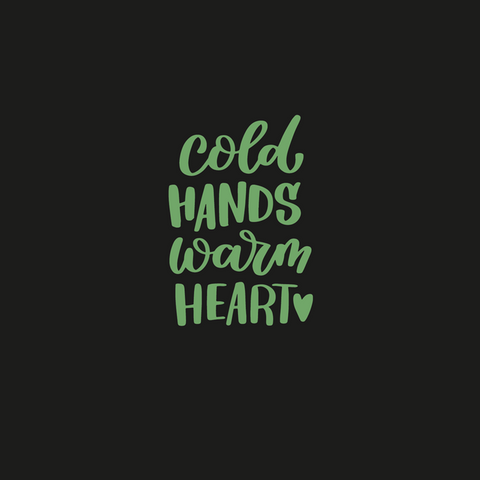Cold Hands Warm Heart Panels