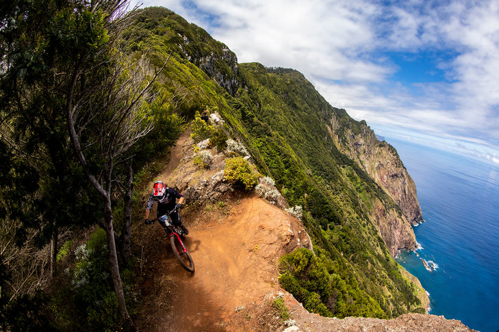 KEEP ON WINNING: EWS #3, MADEIRA