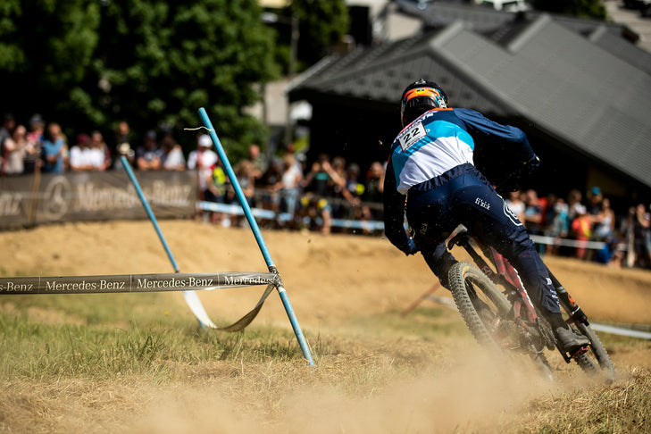 Photo Epic: UCI DH World Cup #5 - Les Gets