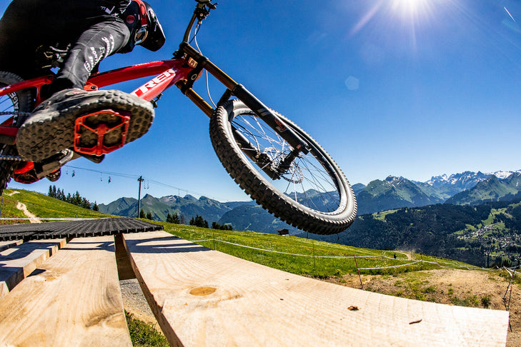 PHOTO EPIC: Crankworx Les Gets