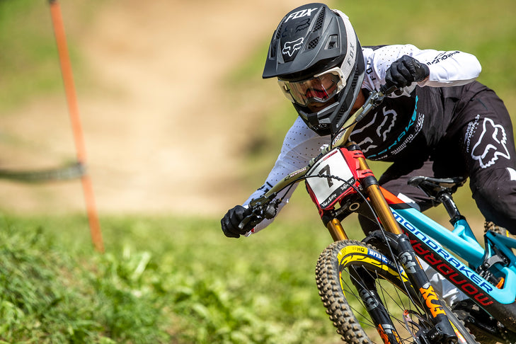 Photo Epic: UCI DH World Cup #6 - Val Di Sole