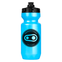 Logo Bottle