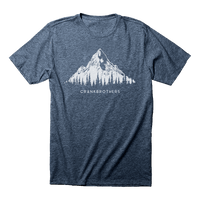 Mountain Sketch Tee