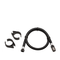 Klic Floor Pump Hose Extension Kit
