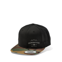Range Snap Back Hat - Camo