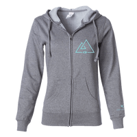 HORIZON ZIP SWEATSHIRT