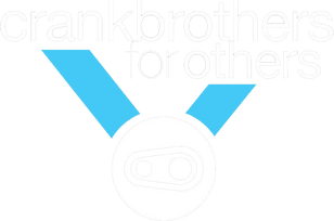 Crankbrothers for Others logo