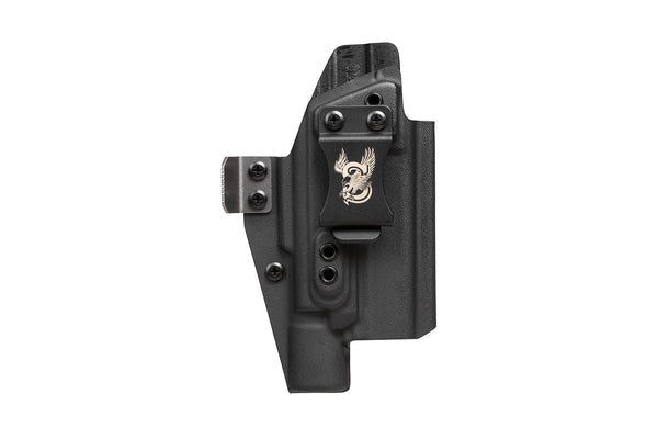 Geronimo Inside the Waistband Concealed Carry Holster - Standard Co USA