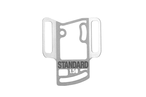 "Standard Co Holster Belt Loop (1.50"" or 1.75"") Holster Accessory - Standard Co USA"