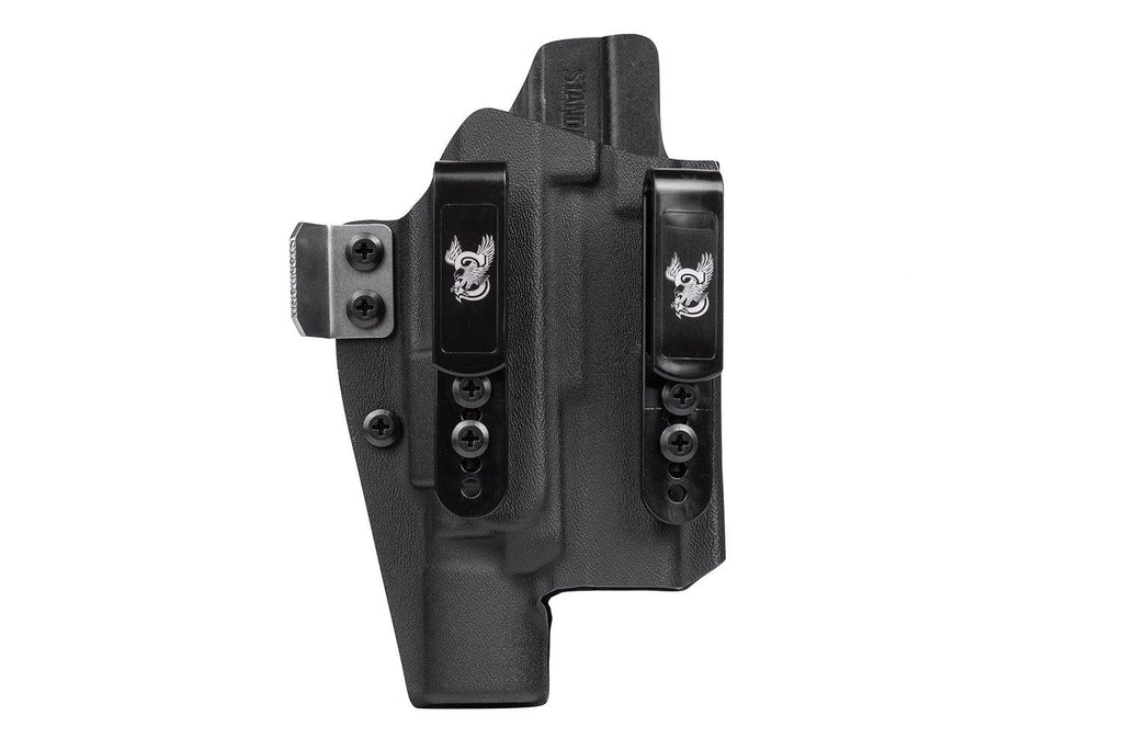 Geronimo 2.0 Inside the Waistband Concealed Carry Holster - Standard Co USA