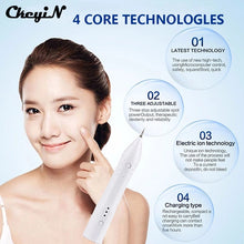 Laser Mole Removal Tool Dark Remover Freckle sweep Spot Removal Pen Wart Removal Machine Beauty Equipment white S4950