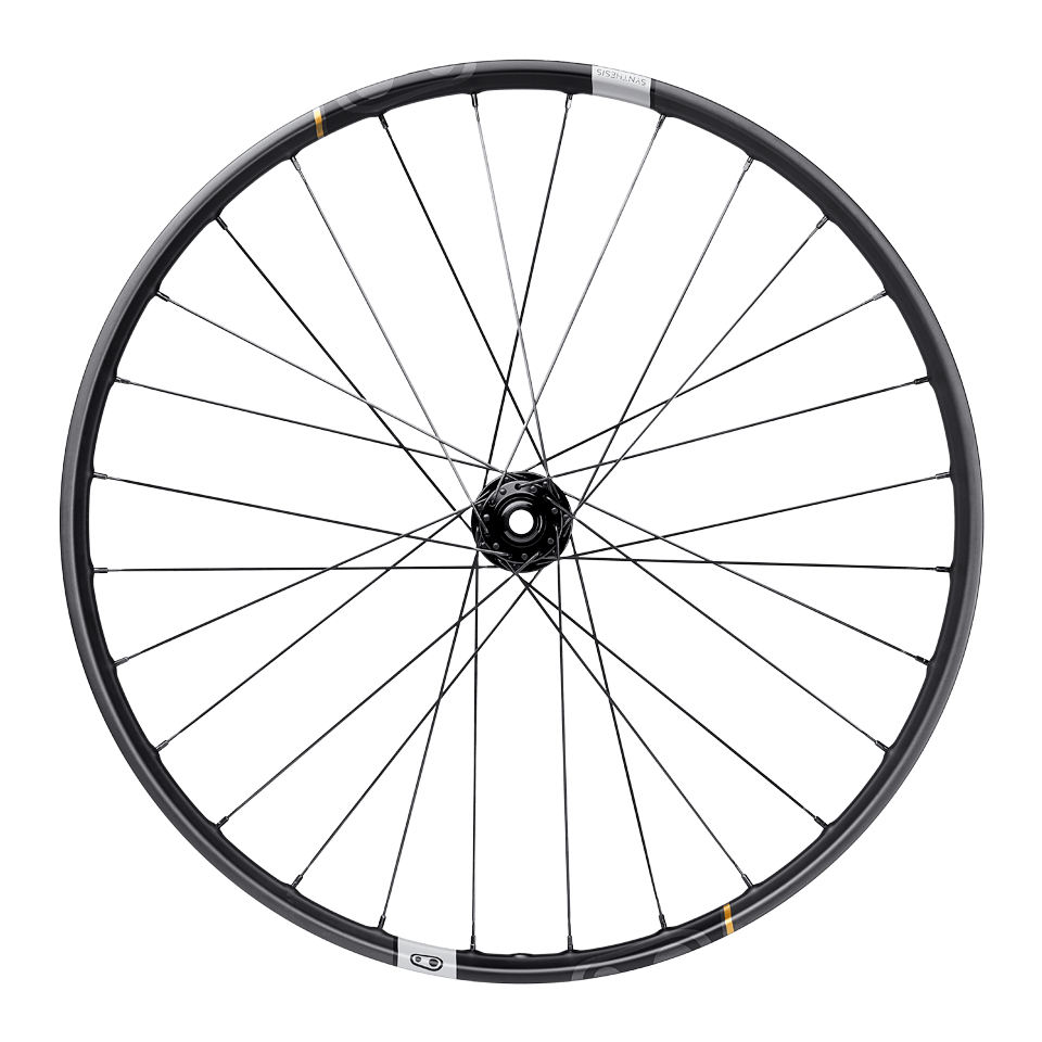 Synthesis E 11 Mixed Carbon Wheelset