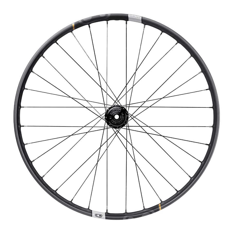 Synthesis Enduro 11 Mixed Carbon Wheelset