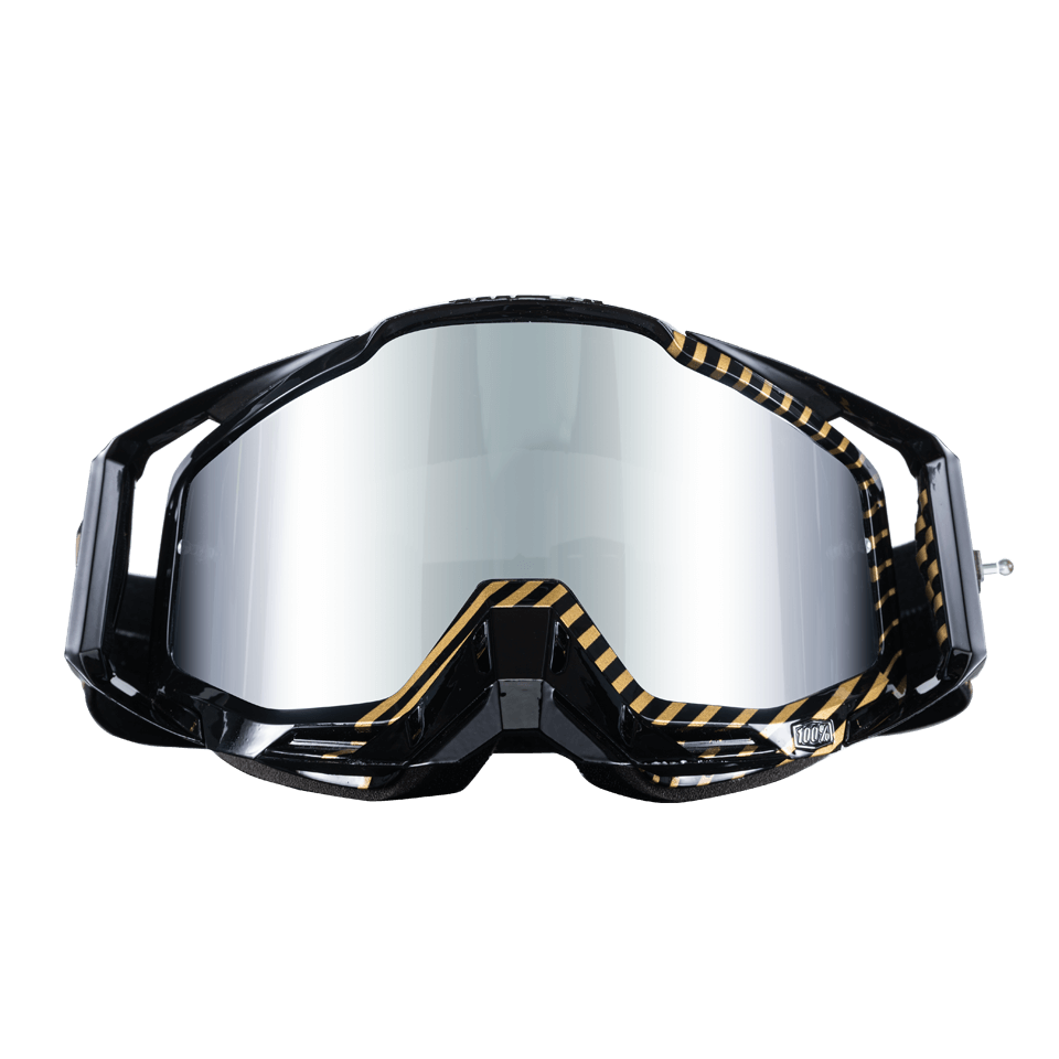 Racecraft Plus CB Goggles