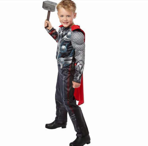 Thor of Avengers Costume