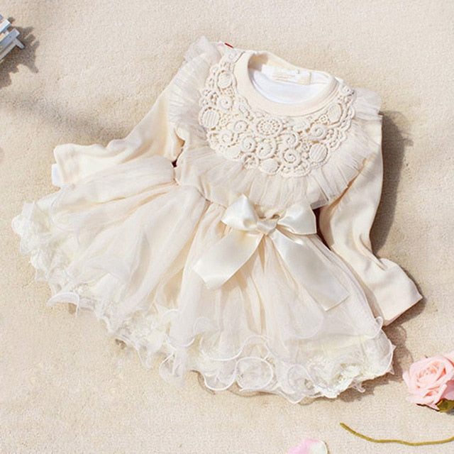 Lace Lil Lady Dress