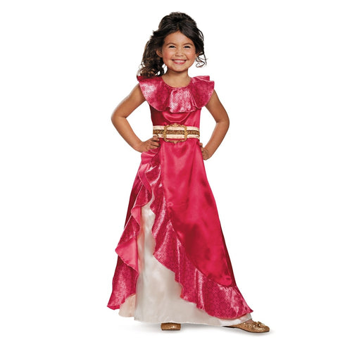 Princess Elena Costume