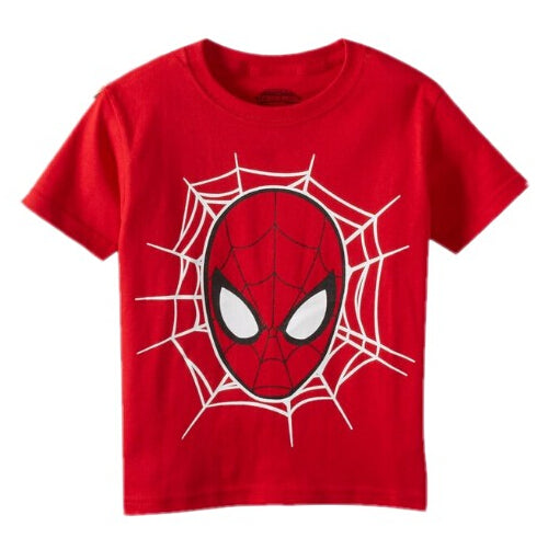 SPIDEY Children's T-shirts clothes