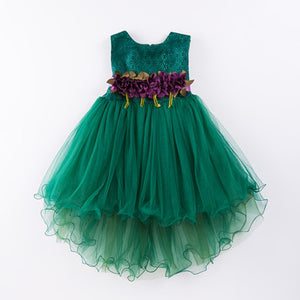 Mermaid Tulle Princess Dresses