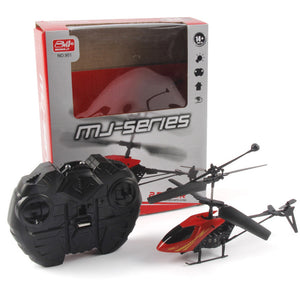 Drone/ RC helicopter 901 2CH Mini rc