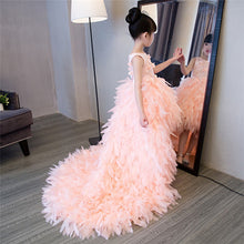 Luxury European Pageant Gown