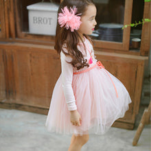 Elegant Lil' Tulle Dress