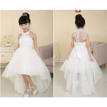 Nuevo Flower Girl Gown