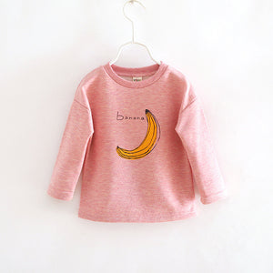 Hanna Banana Heavy Sweatshirt