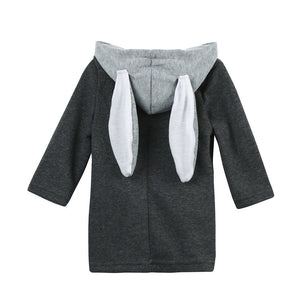 Thick Peter Bunny Cloak