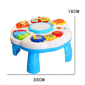 Pre Kindergarten Early Education Activity Center