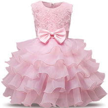 Party Princess Holiday Dresses