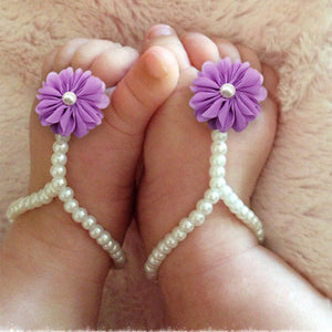 Toddler FootChain Accessory