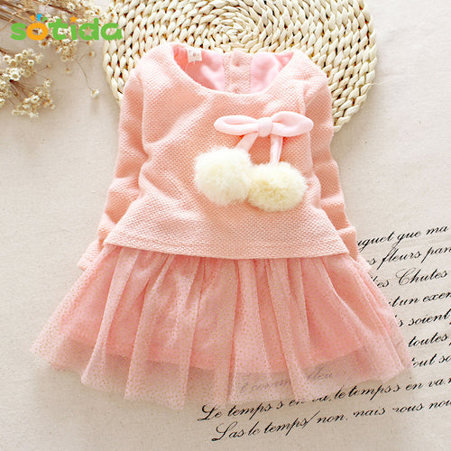 Various Sweetheart princess dresses