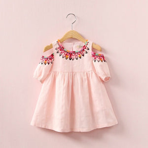 Spring Has Sprung 2018 Sweet Princess Dress