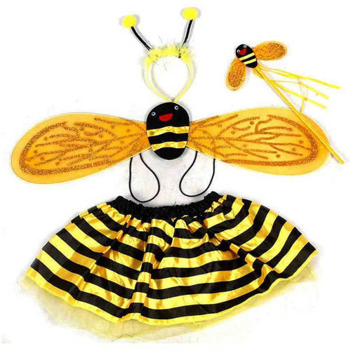 Bumble Bee Ballerina