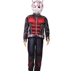 Ant Man Muscle Costume