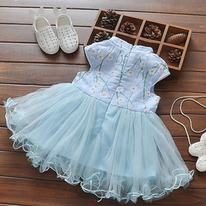 Elegantly Adorable Princess Dress of 2020