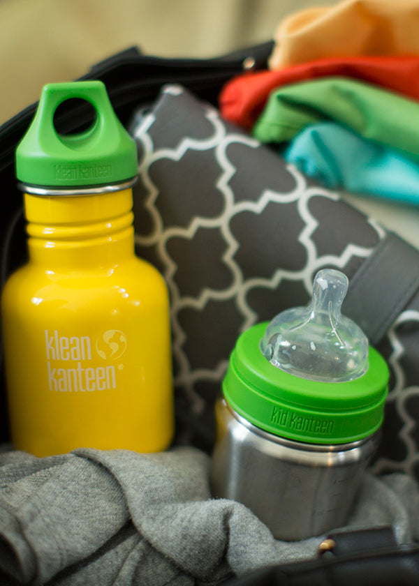 Kid Kanteen Baby Bottle 265ml
