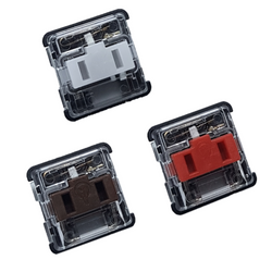 Kailh Low-Profile Switch Bundle - Mechbox