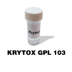 Krytox GPL 103 Switch Lube - Mechbox