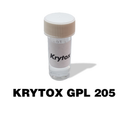Krytox GPL 205 Switch Lube - Mechbox