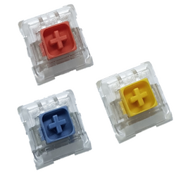 NovelKeys x Kailh BOX Heavy Switch Bundle - Mechbox