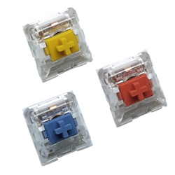 NovelKeys x Kailh Speed Heavy Switch Bundle